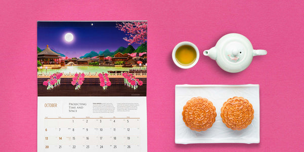 Lunar or Solar—Why the Chinese and Western Calendars Differ So Greatly