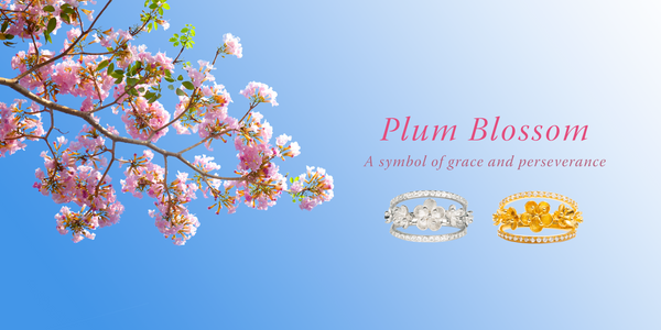 Plum Blossoms' Beauty Through the Ages