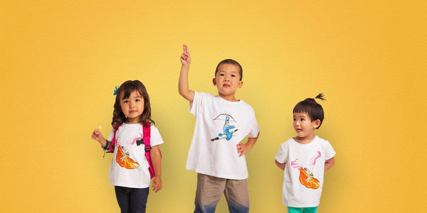 Experience the Magic of Ancient China with a Shen Yun T-Shirt