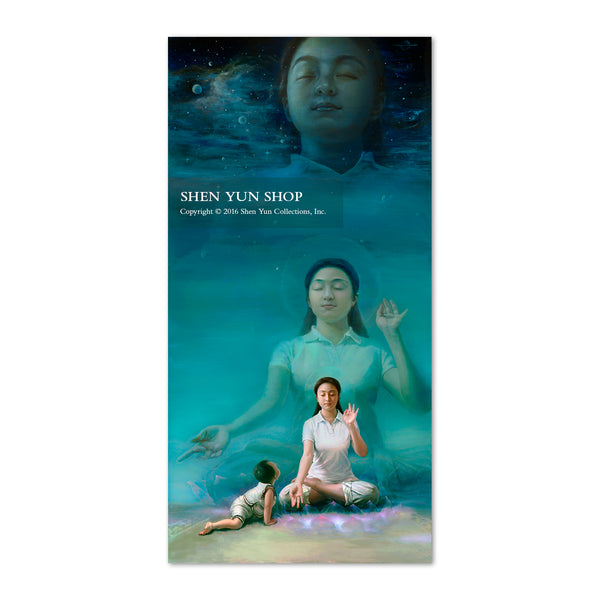 Entering the Divine Realm with Purity - Shen Yun Shop
