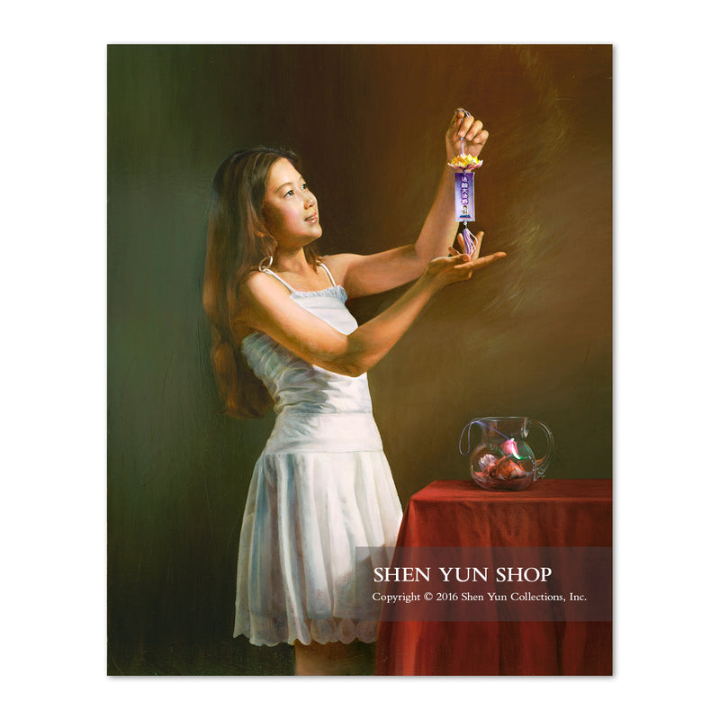 Obtain the Fa - Shen Yun Shop