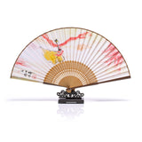Sleeves of the Sui Dynasty Fan 2019 - Shen Yun Shop