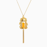 Lantern Grace Necklace - Shen Yun Shop