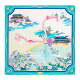 Delicate Beauty of the Han Scarf - Shen Yun Collections