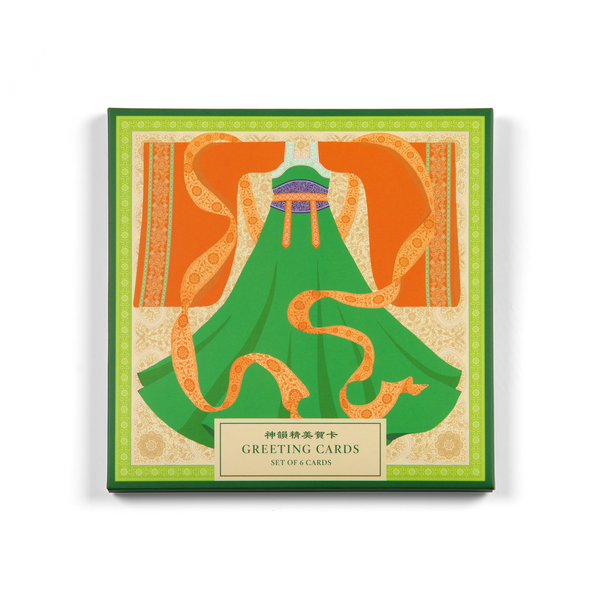 Greeting Card Set - Shen Yun Shop