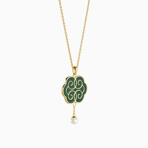 Ruyi Necklace - Shen Yun Shop