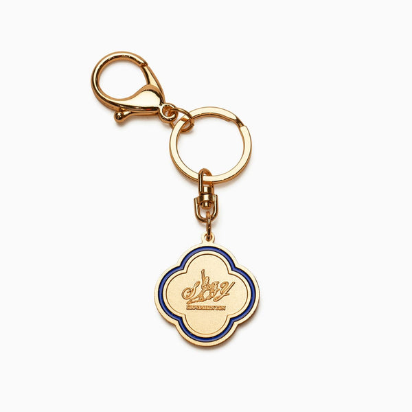 Ruyi Signature Bag Charm and Key Holder