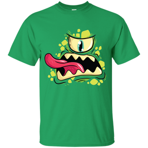 Cyclops Monster Youth T-Shirt - [evil-amy-s-terror-shop]