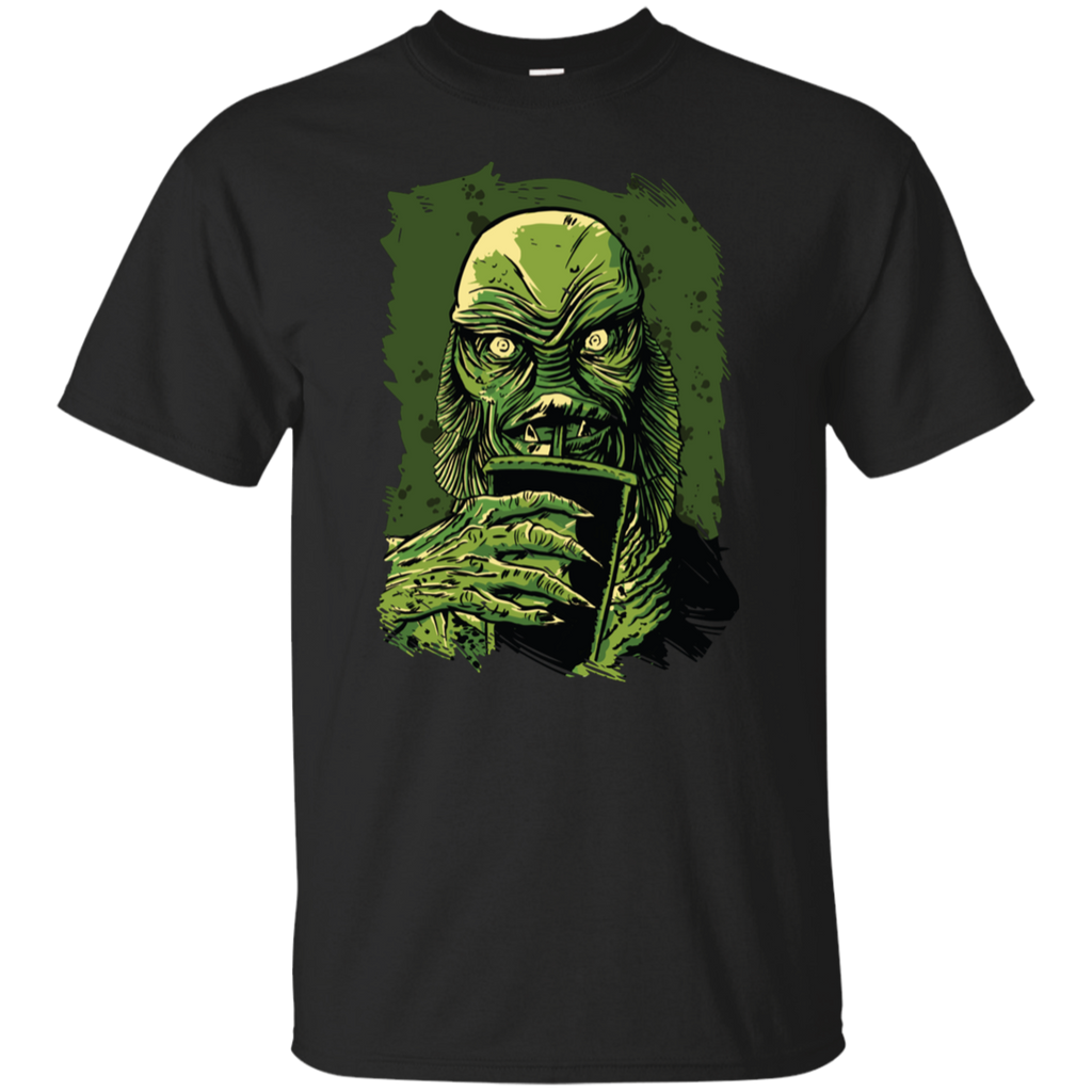 Creature From The Black Lagoon T-Shirt - [evil-amy-s-terror-shop]