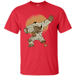 Mummy Dab Youth T-Shirt - [evil-amy-s-terror-shop]