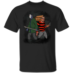 Jason and Freddy T-Shirt