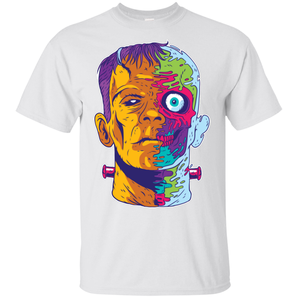 Frankenstein T-Shirt - [evil-amy-s-terror-shop]