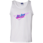 Evil Amy Apparel Original 80's Theme Tank Top - [evil-amy-s-terror-shop]