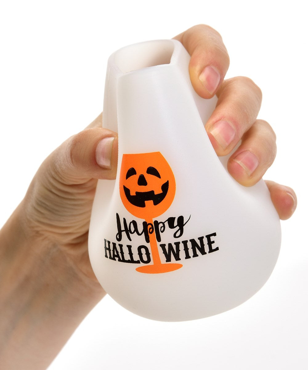 Halloween Silicone Wine Cup