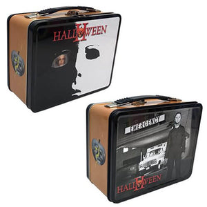 Halloween 2 Tin Tote - [evil-amy-s-terror-shop]