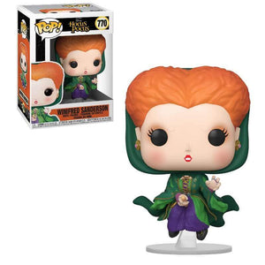 Hocus Pocus Winifred Flying Pop! Vinyl Figure