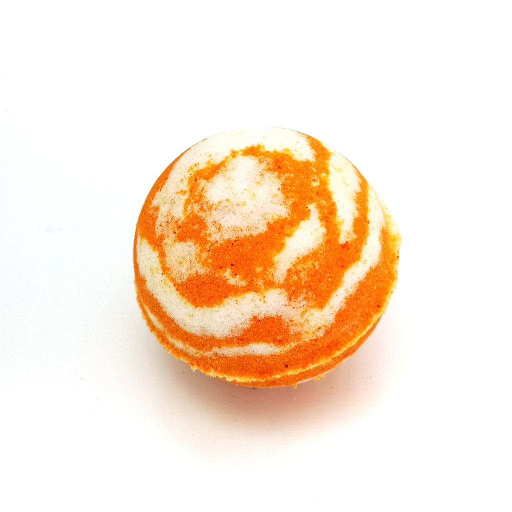Trick R' Treat Bath Bomb