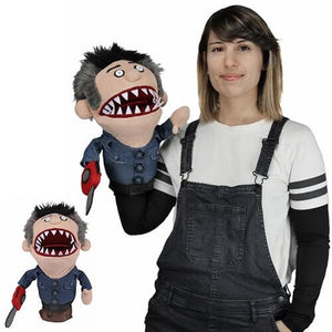 Ash vs Evil Dead Possessed Ashy Slashy Puppet Prop Replica