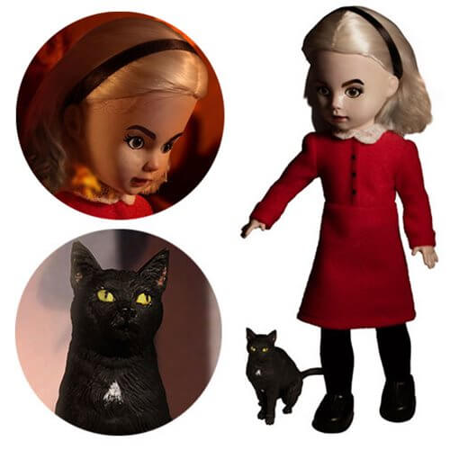 Chilling Adventures of Sabrina Doll - [evil-amy-s-terror-shop]