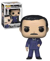 The Addams Family Gomez Pop! Vinyl Figure - [evil-amy-s-terror-shop]
