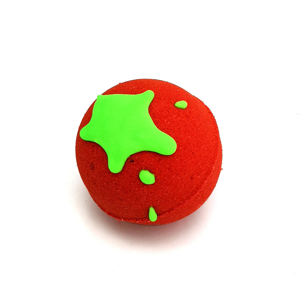 Poison Apple Bath Bomb
