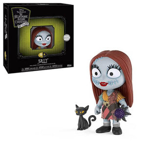 The Nightmare Before Christmas Sally 5 Star Vinyl Figure - [evil-amy-s-terror-shop]