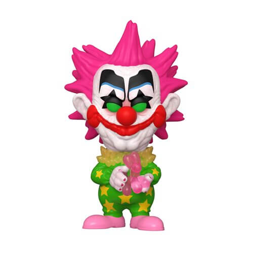Killer Klowns from Outer space Spike Pop! Vinyl Figure