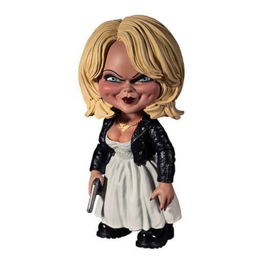 Child's Play Bride of Chucky Tiffany Stylized 6-Inch Action Figure - [evil-amy-s-terror-shop]