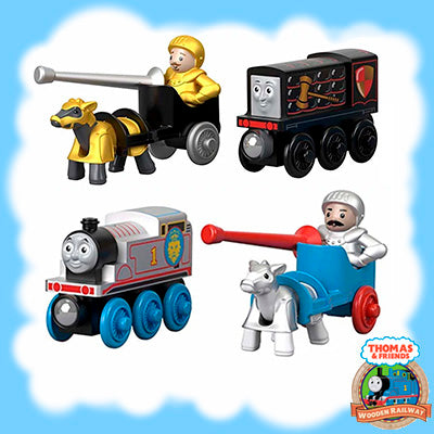 Thomas To You The Thomas Friends Wooden Railway Specialists
