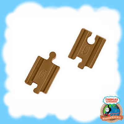 ADAPTOR TRACK - WOODEN TO NEW WOOD - NEW UNBOXED