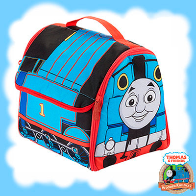 EXPLORING SODOR TRAVEL CASE - BDG70