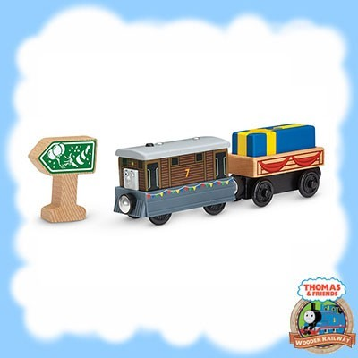 THOMAS' BIRTHDAY SURPRISE ACCESSORY PACK - BJP93