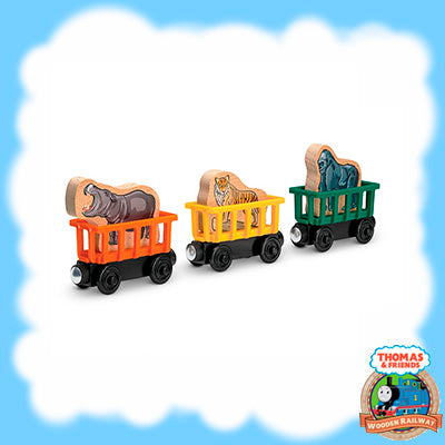 PERCY AND THE GOAT ACCESSORY PACK - BMF71