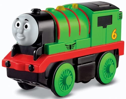 BATTERY OPERATED PERCY - Y4423