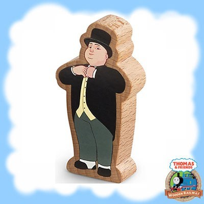 SIR TOPHAM HATT - CBN20