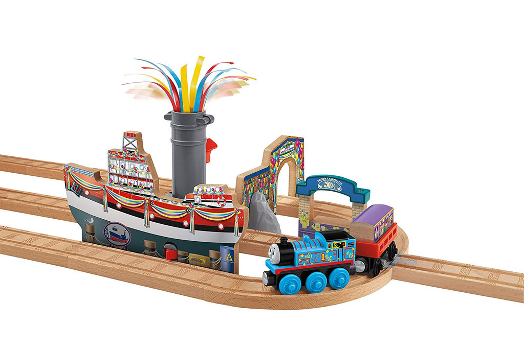 CELEBRATION ON SODOR SET - CDK47