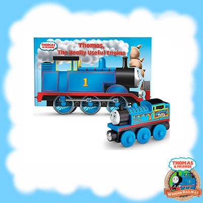 THOMAS THE REALLY USEFUL ENGINE BOOK - CGL58