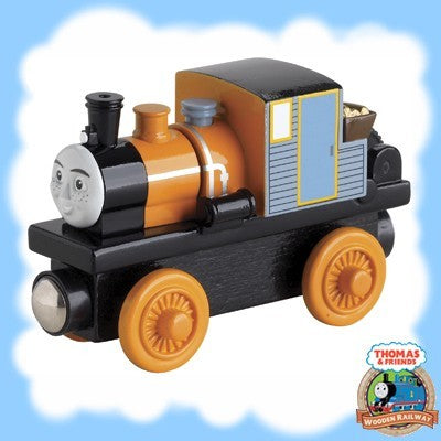 Thomas & Friends Wooden Railway DASH - Y4384