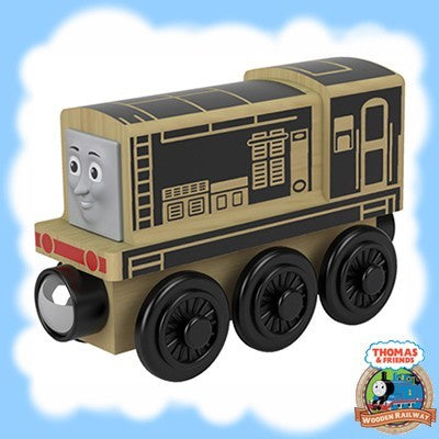 Thomas & Friends Wood DIESEL - FHM22