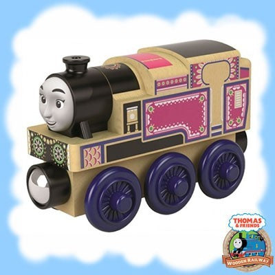 ASHIMA (EXPOSED WOOD) - FHM36