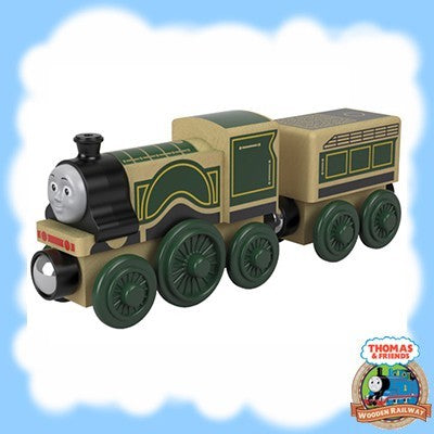 Thomas & Friends Wood EMILY - FHM44