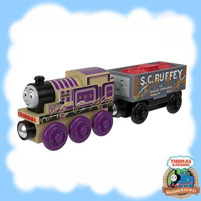 Thomas & Friends Wood DYNAMITE RYAN - FHM63