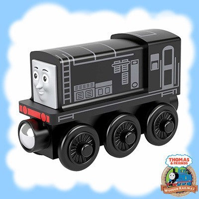 Thomas & Friends Wood DIESEL - GGG35