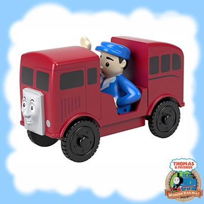 Thomas & Friends Wood BERTIE GGG45