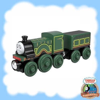 Thomas & Friends Wood EMILY GGG47 - Thomas to You