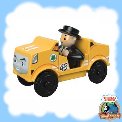 Thomas & Friends Wood ACE GGG75