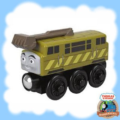 Thomas & Friends Wood DIESEL 10 GGG82