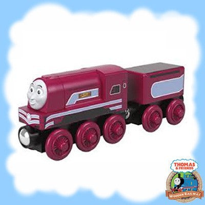 Thomas Friends Wooden Railway Engines Steamies And Diesels