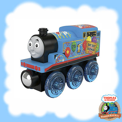 DAY OUT WITH THOMAS 2020 EDITION - GNC30