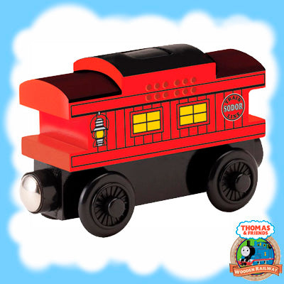 Thomas Friends Wooden Railway Carriages And Cargo Cars Thomas To You